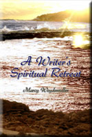 book cover: a writer's spiritual retreat